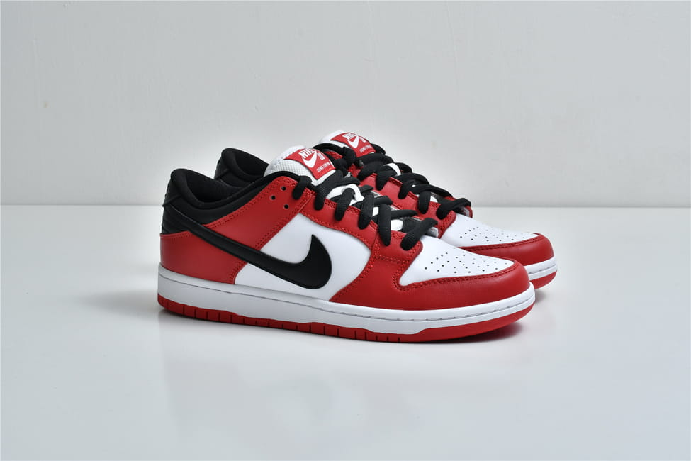 Nike SB Dunk Low J Pack Chicago 19