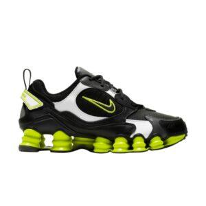 Nike Shox TL Nova Black Lemon Venom W
