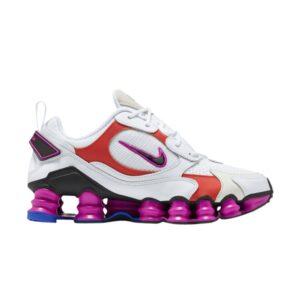 Nike Shox TL Nova White Hyper Violet W