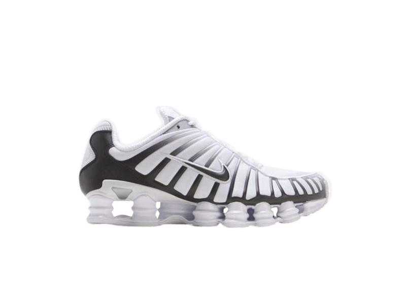 Nike Shox TL Platinum