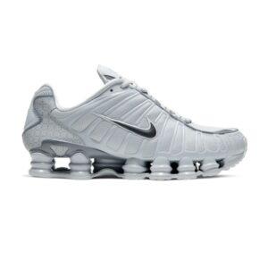 Nike Shox TL Pure Platinum
