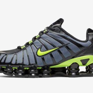 Nike Shox TL Thunder Storm 1