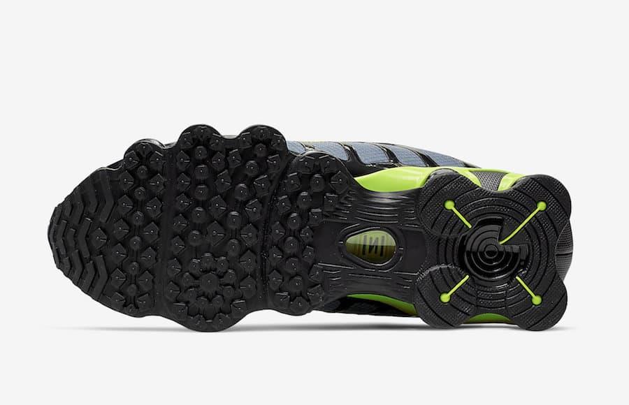 Nike Shox TL Thunder Storm 2