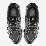 Nike Shox TL Thunder Storm 4