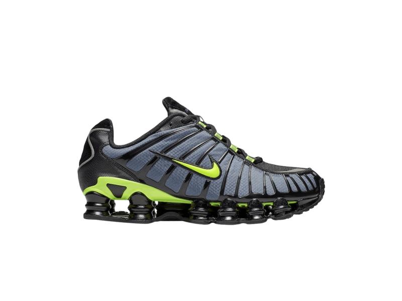 Nike Shox TL Thunder Storm