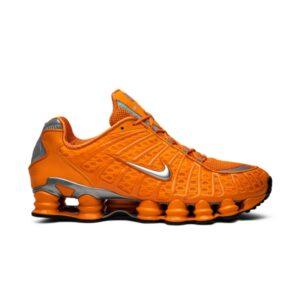 Nike Shox TL Total Orange