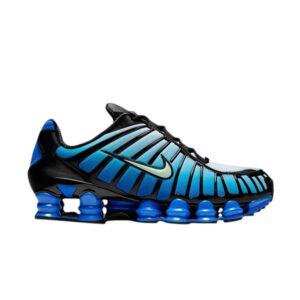 Nike Shox TL Vapor Green Racer Blue