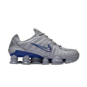 Nike Shox TL Wolf Grey