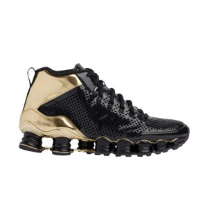 Nike Shox TLX Mid SP Black Gold