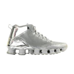 Nike Shox TLX Mid Silver