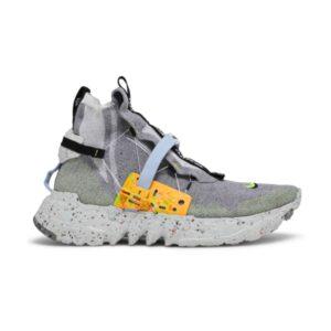 Nike Space Hippie 03 Grey Volt