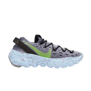 Nike Space Hippie 04 Grey Volt