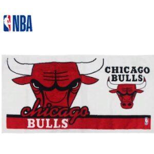 Polotenets NBA Chicago Bulls 1