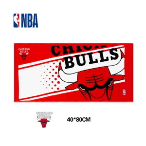 Polotenets NBA Chicago Bulls