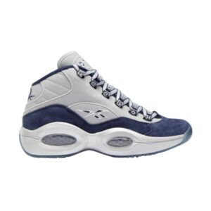Reebok Question Mid Georgetown Football