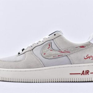 SBTG x Staple Pigeon x Nike Air Force 1 Low Fury 1
