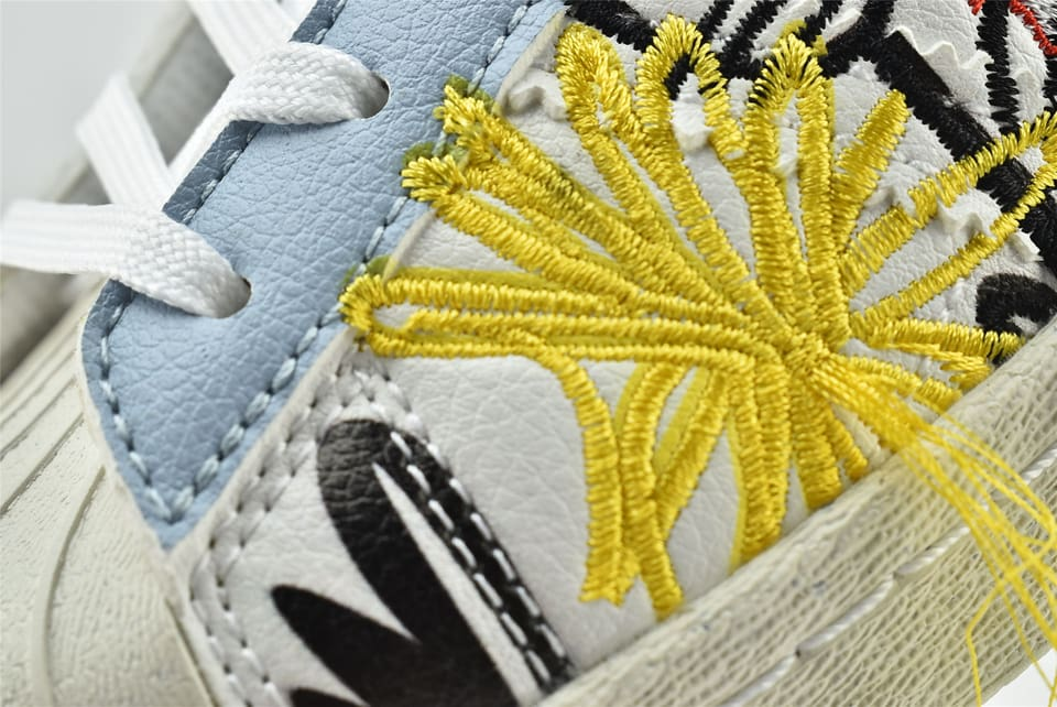 Sean Wotherspoon x adidas Superstar Super Earth 13