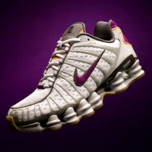 Size x Nike Shox TL Viotech 1
