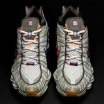Size x Nike Shox TL Viotech 2