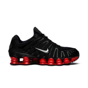 Skepta x Nike Shox TL Black