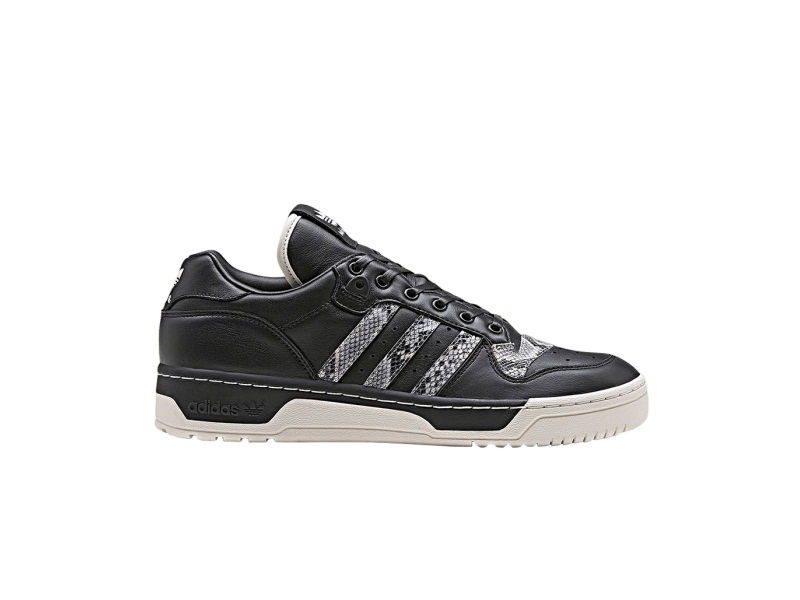 United Arrows Sons x adidas Rivalry Low