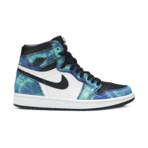 Wmns Air Jordan 1 Retro High OG Tie Dye