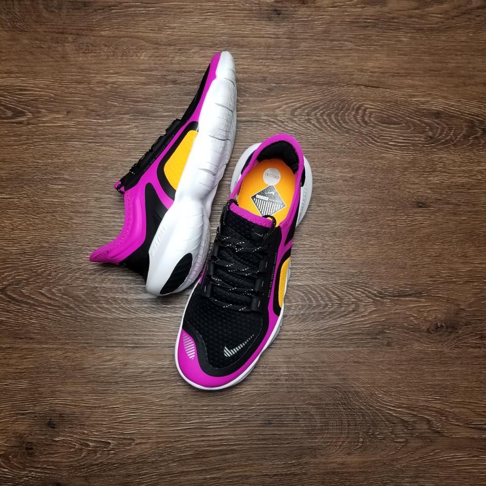 Wmns Nike Free RN 5.0 Shield Fire Pink 11