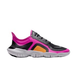 Wmns Nike Free RN 5.0 Shield Fire Pink