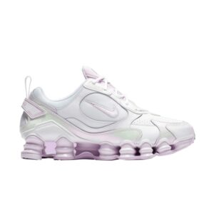 Wmns Nike Shox TL Nova Barely Grape