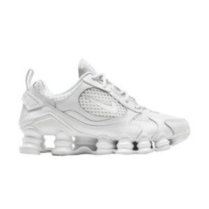 Wmns Nike Shox TL Nova Triple White