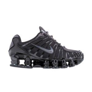 Wmns Nike Shox TL Thunder Grey