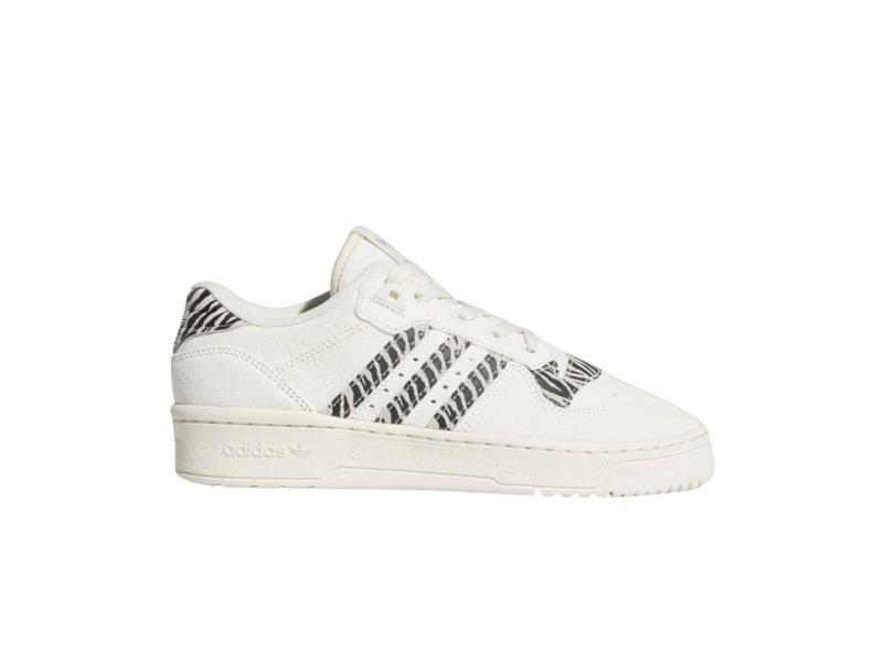 Wmns adidas Rivalry Low Zebra Print