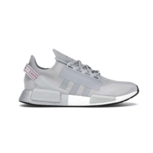 adidas NMD V2 Grey Two Silver Metallic 1