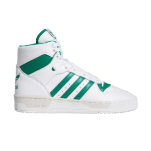 adidas Rivalry Hi Smoke Green