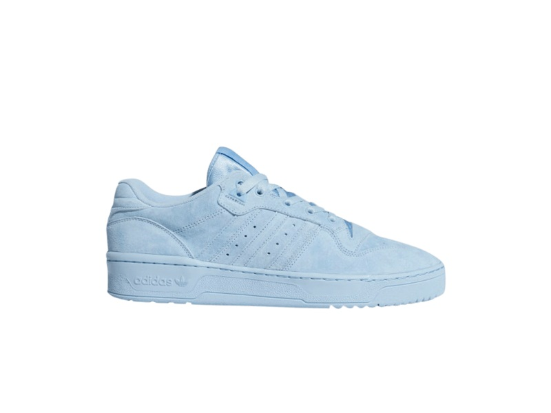 adidas Rivalry Low Clear Sky