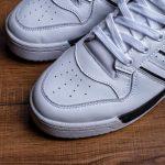 adidas Rivalry Low Footwear White 2