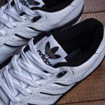 adidas Rivalry Low Footwear White 3