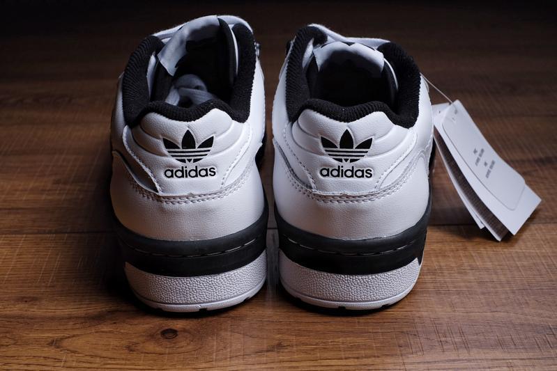 adidas Rivalry Low Footwear White 6