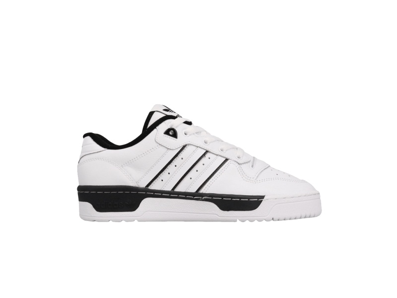adidas Rivalry Low Footwear White