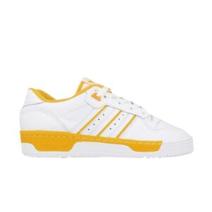 adidas Rivalry Low White Active Gold