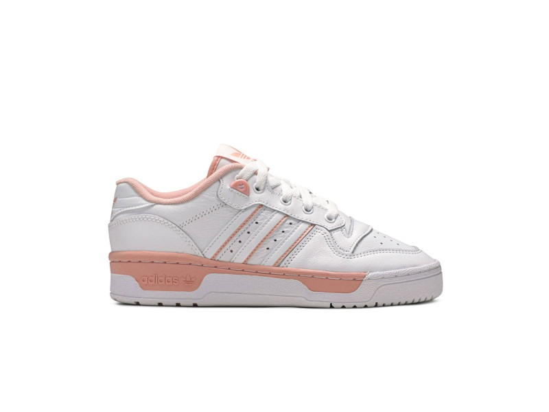 adidas Wmns Rivalry Low Glow Pink