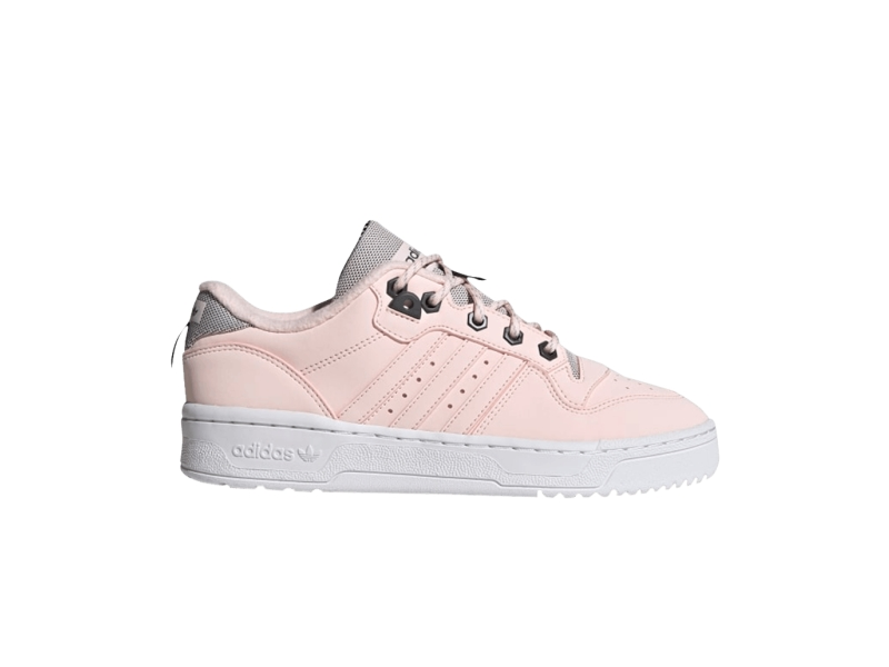 adidas Wmns Rivalry Low Halo Pink