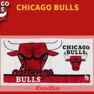 2018 Chicago Bulls Bath Towel 40x80 1