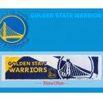 2018 Golden State Warriors Bath Towel 30×120 1