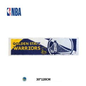 2018 Golden State Warriors Bath Towel 30x120 2