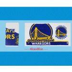 2018 Golden State Warriors Bath Towel 40×80 1