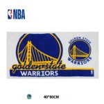 2018 Golden State Warriors Bath Towel 40x80 2