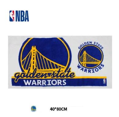 2018 Golden State Warriors Bath Towel 40x80 2