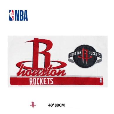 2018 Houston Rockets Bath Towel 40x80 1