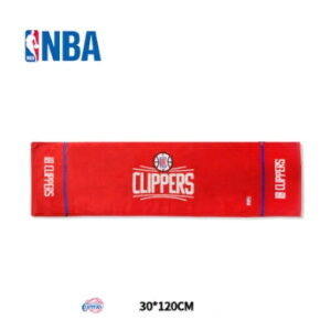 2018 Los Angeles Clippers Bath Towel 30x120 1
